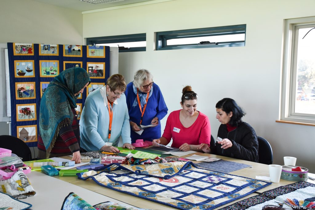 Phoenix Centre - Migrant Resource Centre Tasmania