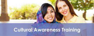 Cultural Awareness training visual