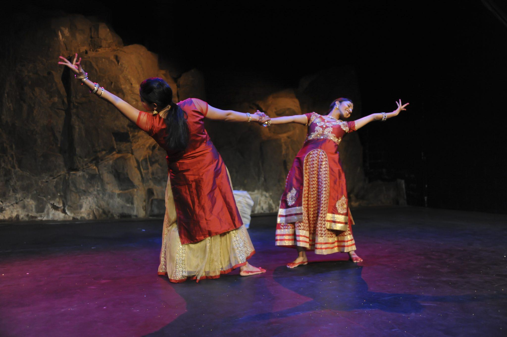 Inspire Tasmania Dancing Divas
