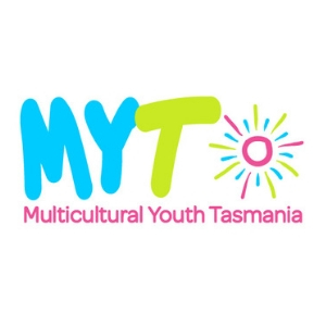 Multicultural Youth Tasmania logo