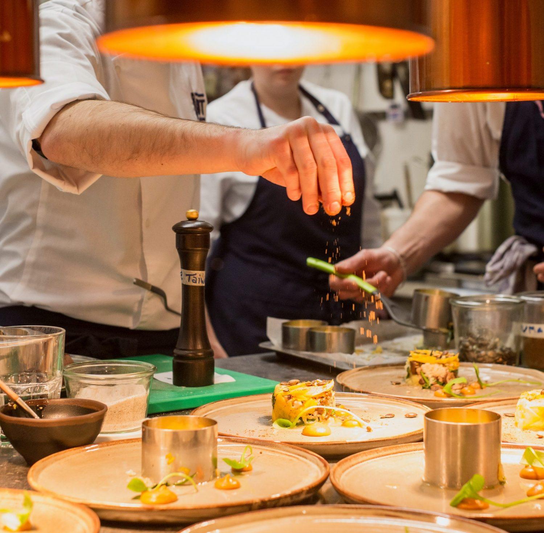 Hospitality Kitchen Team