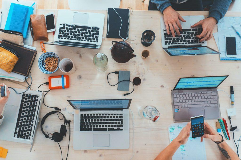 Digital for business